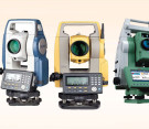 jual total station topcon gts 255n
